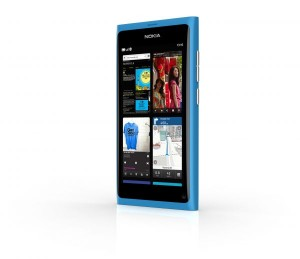 Obrazek Nokia N9