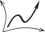 Ikona wykresu