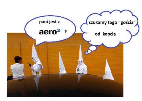 Demotywator 6: Ku Klux Kapeć