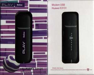Starszy Huawei E3131s-2 - Play iT-Mobile