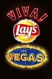 Logo promocji Viva Lay's Vegas