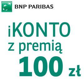 Banner promocyjny BNP