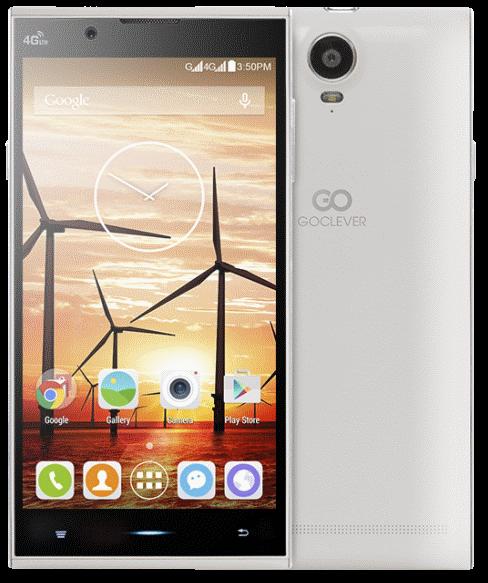 GoClever Insignia 530 LTE