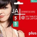 Starter Plus 5 GB za5 PLN
