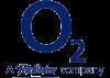 Logo sieci O2