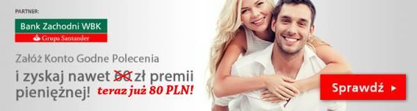 Promocja BZWBK banner