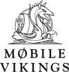 Logo Mobile Vikings