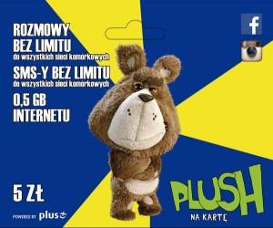 Starter Plush