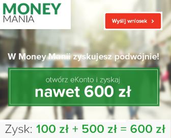 MoneyMania banner